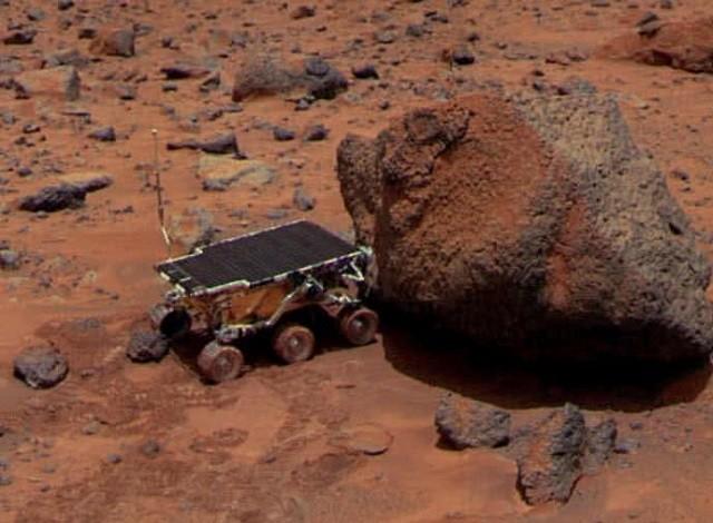 Top 7 lần chinh phục sao Hỏa của loài người  - ảnh 3