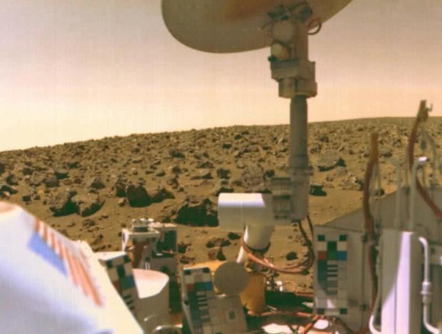 Top 7 lần chinh phục sao Hỏa của loài người  - ảnh 2