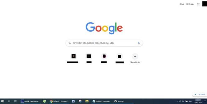 Hướng dẫn chuyển vị trí thanh taskbar trên Windows 10 - ảnh 7