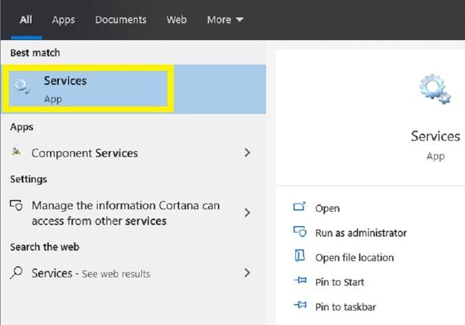 Hướng dẫn cách tắt tính năng tự động cập nhật trên Windows 10 - ảnh 1