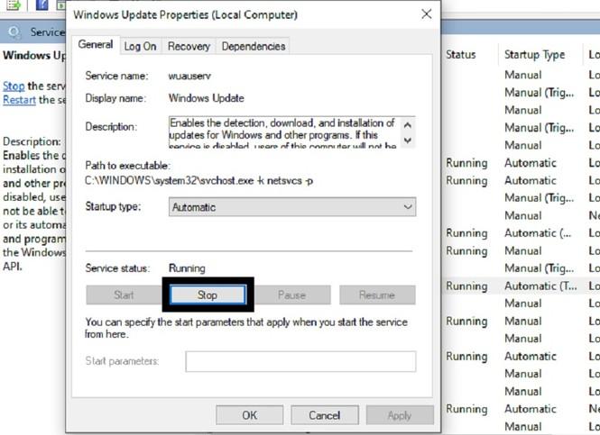 Hướng dẫn cách tắt tính năng tự động cập nhật trên Windows 10 - ảnh 3