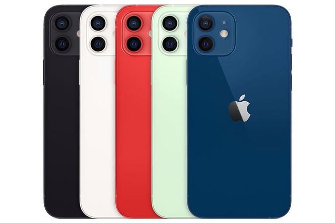 iPhone 12 Mini gây thất vọng về doanh số - ảnh 1