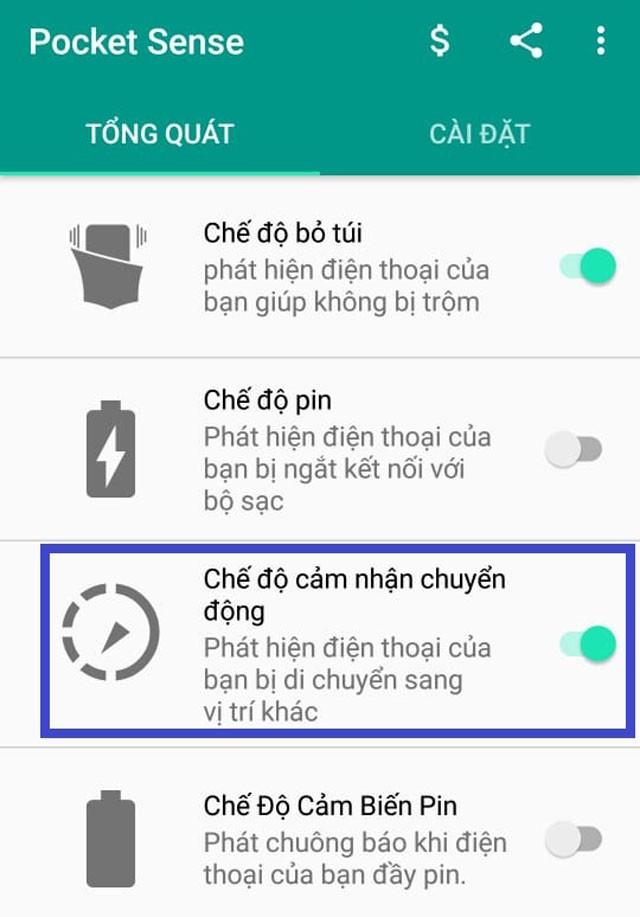 Hướng dẫn cách giúp smartphone Android phát chuông báo động khi bị lấy cắp - ảnh 5