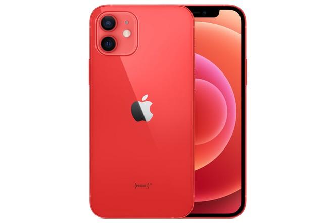 Nhiều mẫu iPhone được giảm giá mạnh dịp đầu năm 2021 - ảnh 1