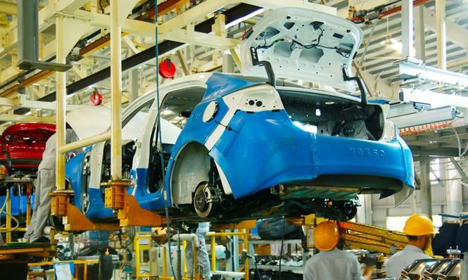 Các chính sách ôtô có hiệu lực từ năm 2018 - ảnh 3