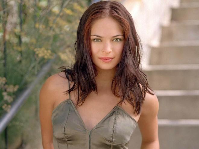 Kiều nữ Smallville - ảnh 1