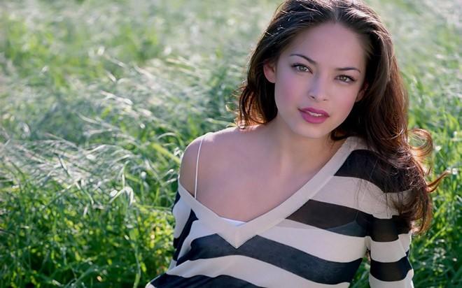 Kiều nữ Smallville - ảnh 2