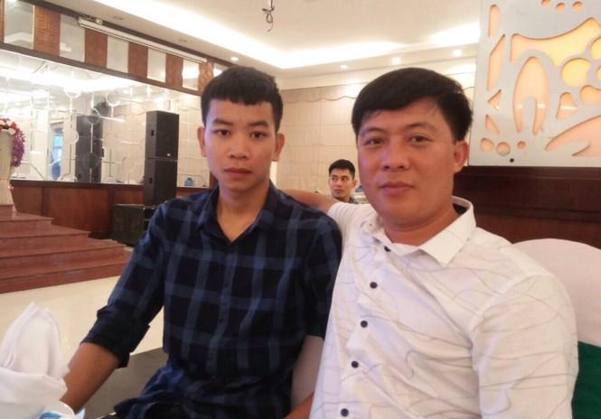 Học bổng Dr Thanh - ảnh 3