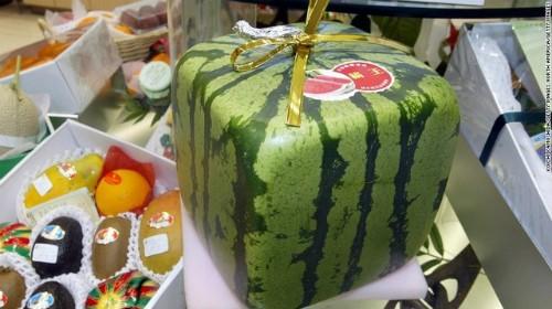 Những trái cây Nhật có giá gấp chục lần hàng Việt - ảnh 2