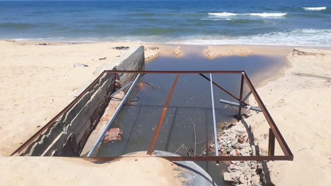 Sông rạch ở đảo ngọc Phú Quốc đang bị