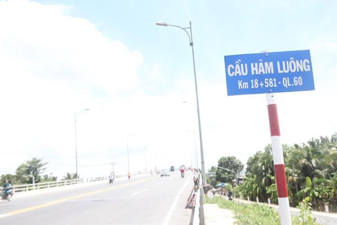 Danh tính nạn nhân vụ tai nạn giữa xe ô tô 7 chỗ và xe cẩu tại Bến Tre - ảnh 2