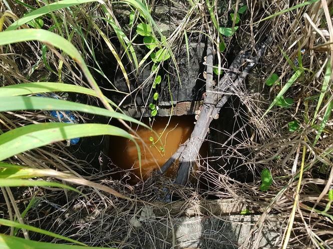 Hàng trăm nắp cống trên tuyến đường đẹp nhất đảo Phú Quốc bị trộm lấy cắp - ảnh 5