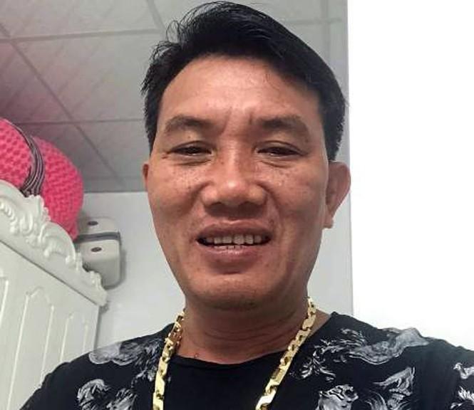 Bắt giữ 'trùm xã hội đen' ở Phú Quốc - ảnh 1