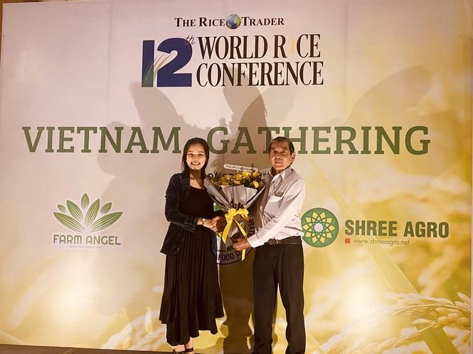 Gạo ST25 đạt giải nhì gạo ngon nhất thế giới 2020 tại Mỹ - ảnh 1