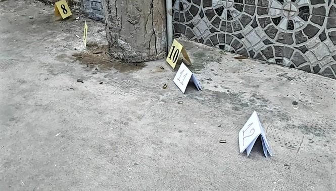 Một người tử vong trong vụ hỗn chiến kinh hoàng bằng súng, lựu đạn ở Tiền Giang - ảnh 2