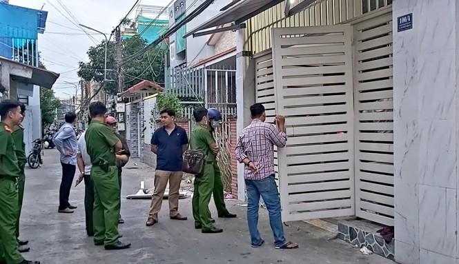 Một người tử vong trong vụ hỗn chiến kinh hoàng bằng súng, lựu đạn ở Tiền Giang - ảnh 1
