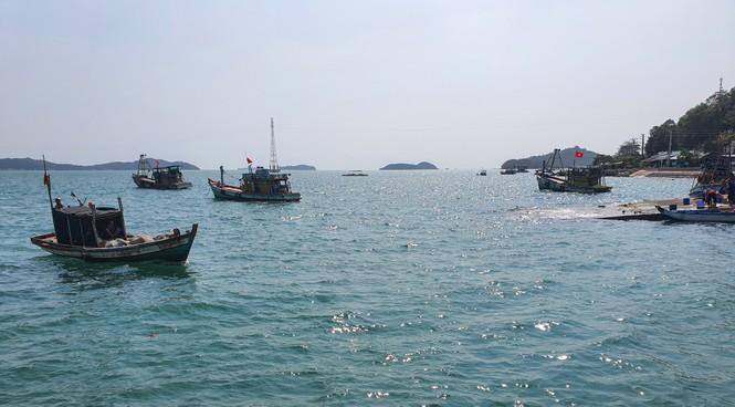 Ngất ngây với với vẻ đẹp xã đảo Tiên Hải  - ảnh 8