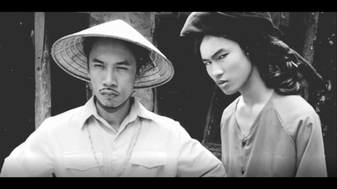 1977 Vlog: 'Chúng tôi đơn giản bị ngáo' - ảnh 1