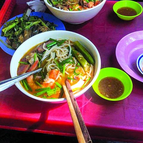 Sài Gòn trong mắt du khách ngoại - ảnh 7
