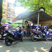 Sài Gòn trong mắt du khách ngoại - ảnh 8