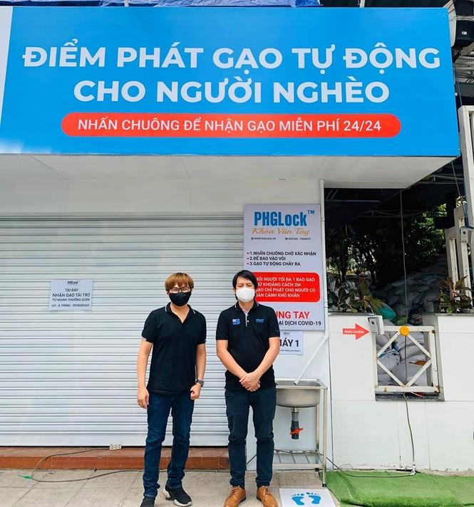 Sao Việt: Đông Nhi nấu phở cho ông xã, Trà Long