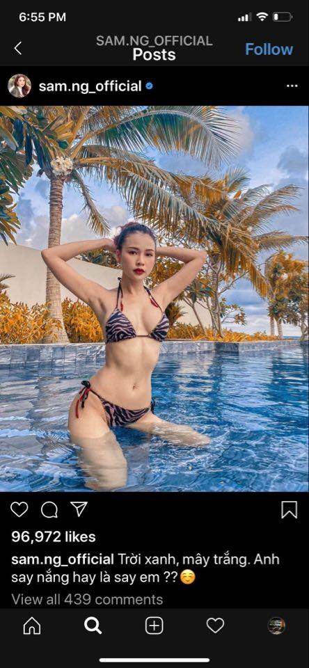"""Sao Việt 24H: Hải Triều - Quang Trung nấu bò nhiệt đới, Hari Won """"lộ"""" nhẫn kim cương - ảnh 7"""