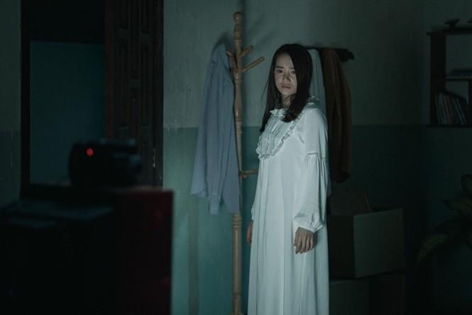 Nhã Phương trở thành bà xã của Trương Thế Vinh trong phim điện ảnh mới - ảnh 1