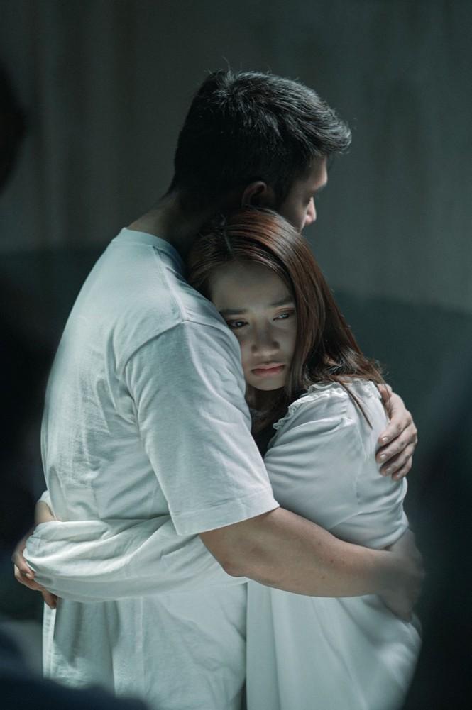 Nhã Phương trở thành bà xã của Trương Thế Vinh trong phim điện ảnh mới - ảnh 3