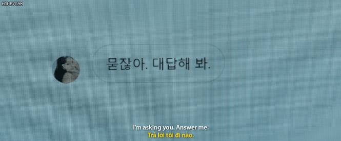 Sau loạt scandal, điện ảnh Hàn hé lộ phim bóc trần thủ đoạn của tội phạm mạng xã hội - ảnh 4