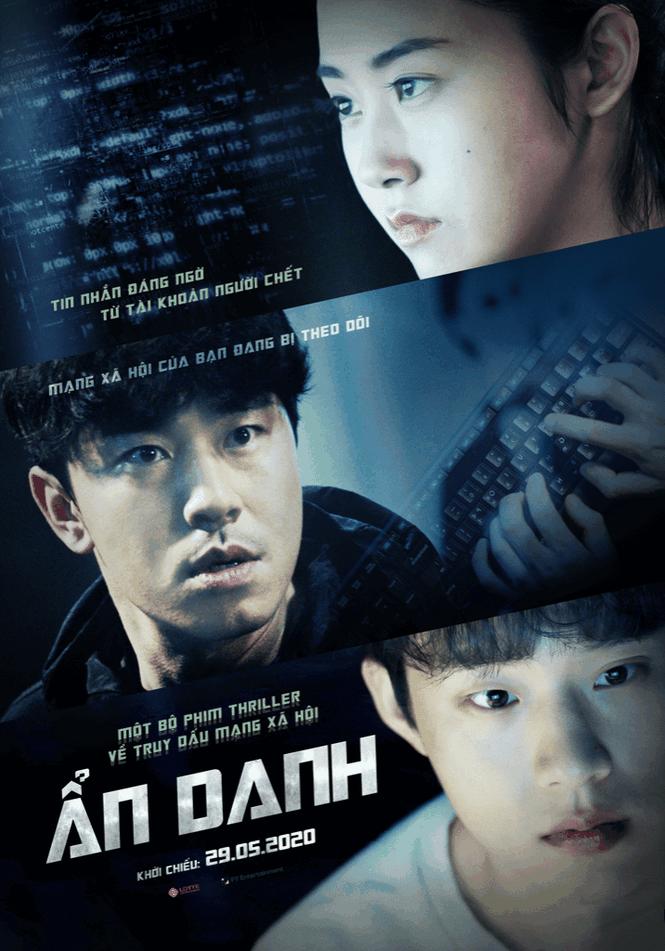 Sau loạt scandal, điện ảnh Hàn hé lộ phim bóc trần thủ đoạn của tội phạm mạng xã hội - ảnh 6