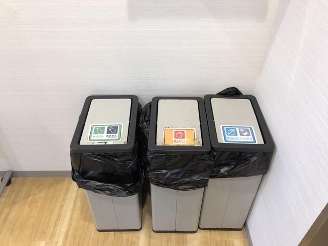 Tìm hiểu cách phân loại rác thải và văn hoá đem rác về nhà của người Nhật - ảnh 5