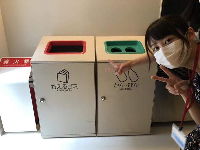 Tìm hiểu cách phân loại rác thải và văn hoá đem rác về nhà của người Nhật - ảnh 9