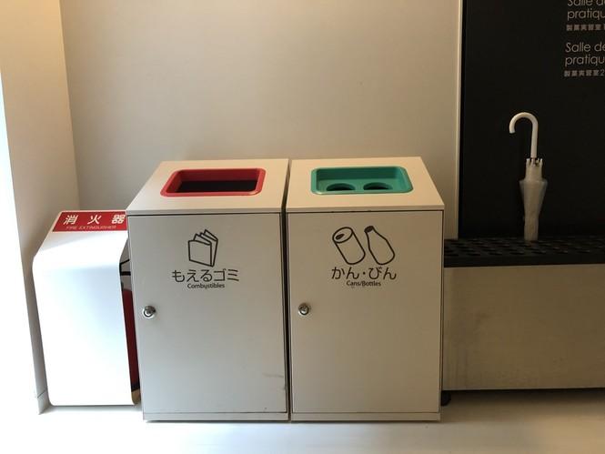 Tìm hiểu cách phân loại rác thải và văn hoá đem rác về nhà của người Nhật - ảnh 3