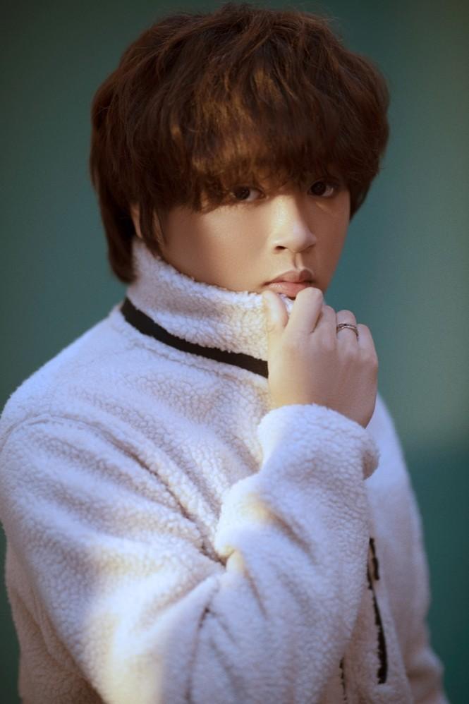 Thiên Khôi tái xuất cùng bản ballad