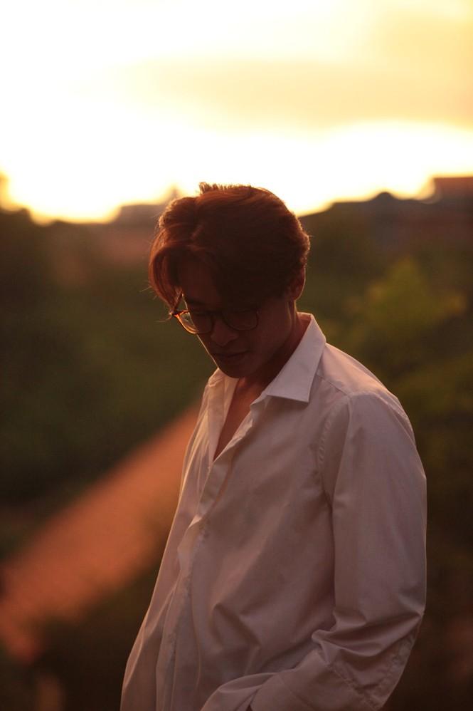 """Hà Anh Tuấn """"đánh úp"""" fan dịp cuối năm với chuỗi dự án âm nhạc đặc biệt """"Veston"""" - ảnh 3"""