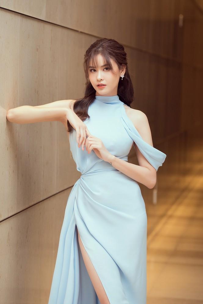 Trương Quỳnh Anh khóc vì nhân vật trong phim mới do quá giống mình - ảnh 1