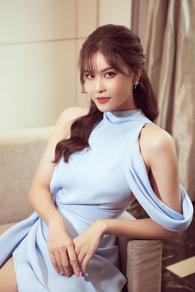 Trương Quỳnh Anh khóc vì nhân vật trong phim mới do quá giống mình - ảnh 2
