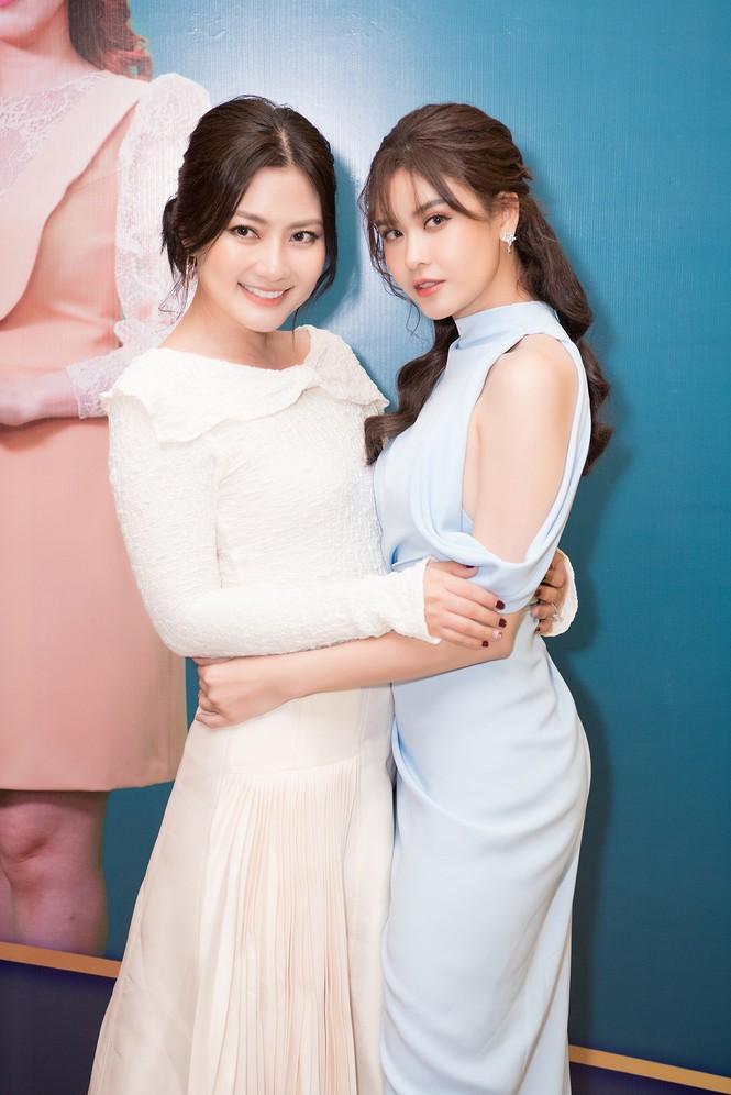 Trương Quỳnh Anh khóc vì nhân vật trong phim mới do quá giống mình - ảnh 5