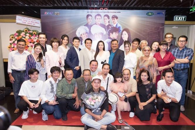 """Dàn diễn viên chính của """"Tiếng sét trong mưa"""" cùng tái xuất trong """"Vua Bánh Mì"""" bản Việt - ảnh 1"""
