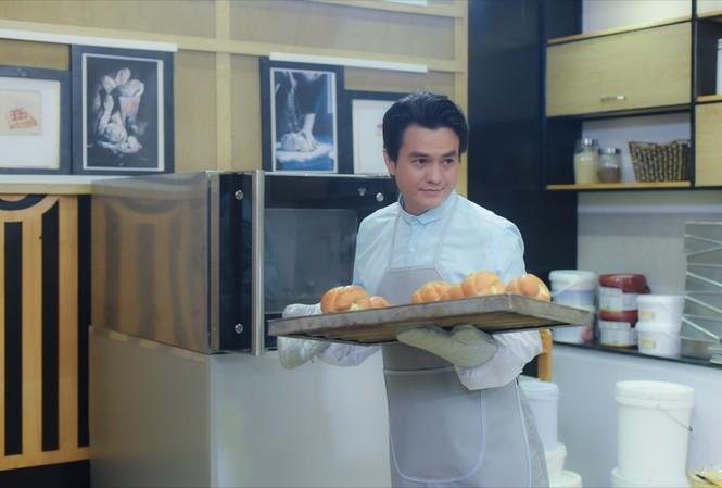 """Dàn diễn viên chính của """"Tiếng sét trong mưa"""" cùng tái xuất trong """"Vua Bánh Mì"""" bản Việt - ảnh 6"""