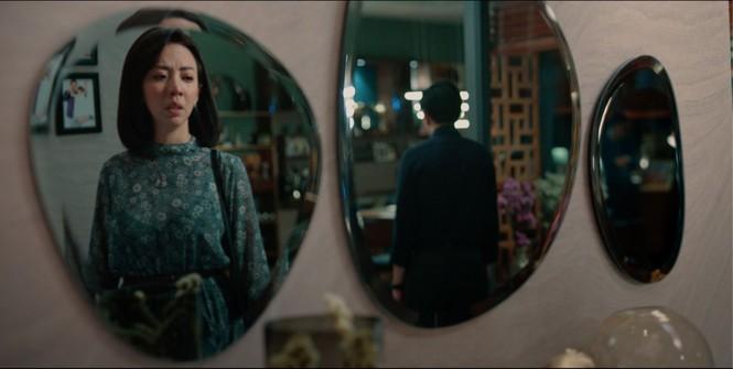 """""""Tiệc Trăng Máu"""" tiết lộ cảnh dàn sao """"bạc tỷ"""" xô xát, cãi vã nảy lửa trong trailer mới  - ảnh 4"""