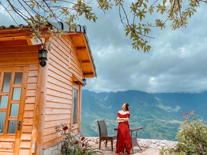"""Ngất ngây với hành trình """"săn mây"""" vào mùa đẹp nhất trong năm tại Sa Pa  - ảnh 5"""