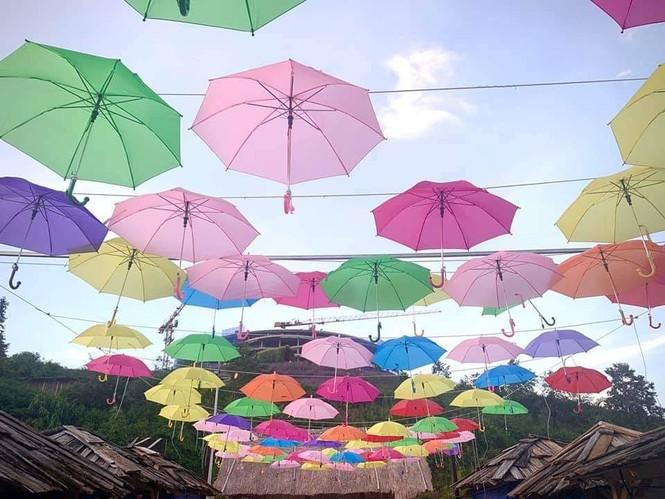 """Ngất ngây với hành trình """"săn mây"""" vào mùa đẹp nhất trong năm tại Sa Pa  - ảnh 8"""