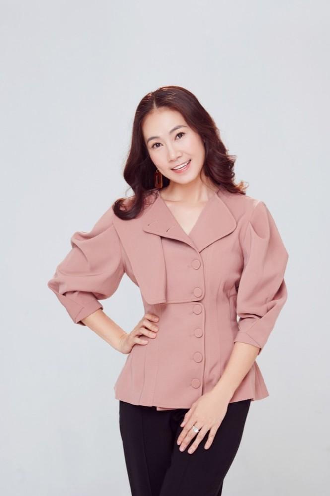 MC Thanh Thảo Hugo, Liêu Hà Trinh dẫn dắt dàn thí sinh trẻ của