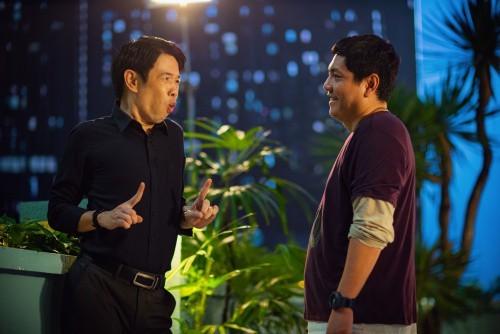 """""""Tiệc Trăng Máu"""": Bản remake hài hước, trọn vẹn của đạo diễn Nguyễn Quang Dũng - ảnh 6"""