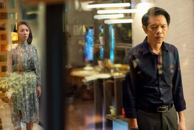 """""""Tiệc Trăng Máu"""": Bản remake hài hước, trọn vẹn của đạo diễn Nguyễn Quang Dũng - ảnh 5"""