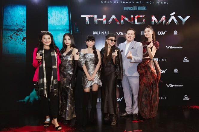 """Phim kinh dị Việt duy nhất mùa Halloween 2020 """"Thang Máy"""