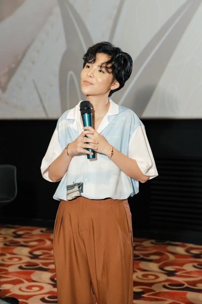 """Vũ Cát Tường đọc thư fan gửi, lần đầu """"hát chay"""" ca khúc """"Hành Tinh Ánh Sáng"""" - ảnh 1"""