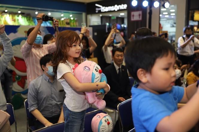 """Lạc vào chuỗi sự kiện mừng sinh nhật 50 tuổi của """"anh bạn tuổi thơ"""" Doraemon - ảnh 6"""