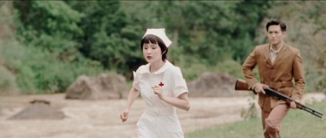 Hiền Hồ vào vai y tá, huy động ekip 200 người để tái hiện cảnh Đà Lạt xưa đầy lãng mạn - ảnh 3